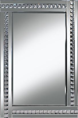Picture of Pharmore Classic Bevelled Mirror 60x80