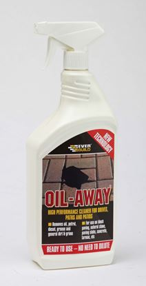 Picture of Everbuild Oil Away 1L