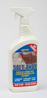 Picture of Everbuild Salt Away Trigger Spray 1L