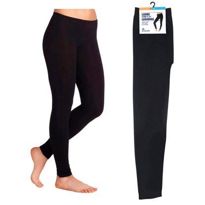 Picture of RJM Ladies Leggings Leggings sizes 1012 1416