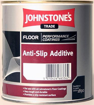 Picture of Johnstones Trade Anti Slip Additive 1L