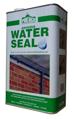Picture of Palace Aqueous Waterseal 5L