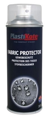Picture of Plastikote Fabric Protector 400ml