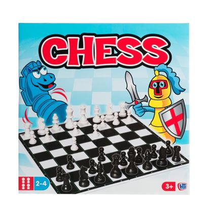 Picture of Traditional Games Chess
