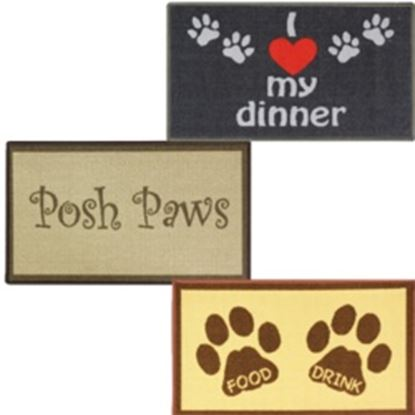 Picture of JVL Pets Washable Mat 40x70