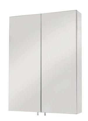 Picture of Anton Standard Double Door Stainless Steel Cabinet