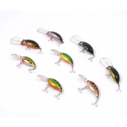 Picture of Boyztoys Lures Twin Pack