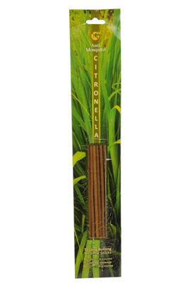 Picture of Edco Incense Sticks 15 Piece