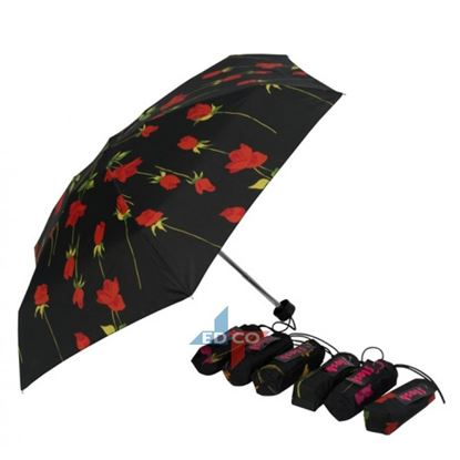 Picture of Edco Ultra Mini Umbrella Flower