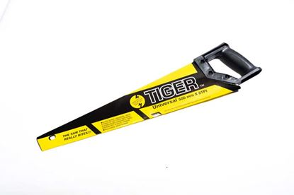 Picture of Worldwide Tiger Hardpoint Handsaws 20