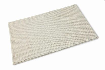 Picture of Blue Canyon Microfibre Bath Mat 50x80 Vanilla