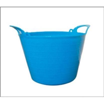 Picture of Ambassador Mini Flexi Tub Blue