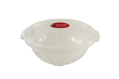 Picture of Beaufort Colander Clear 27cm