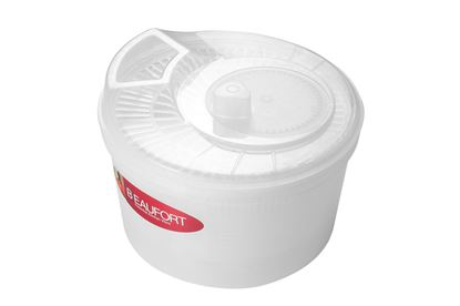 Picture of Beaufort Wash N Dry Salad Spinner Clear