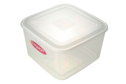 Picture of Beaufort Food Container Square 13L