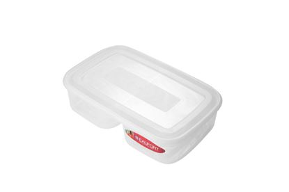 Picture of Beaufort Food Container Square 2 Section 13L