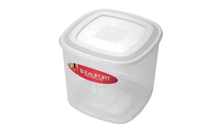 Picture of Beaufort Food Container Square Upright 5L