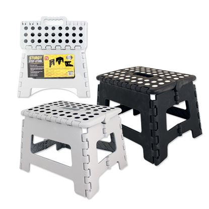 Picture of Benross Folding Step Stool Large