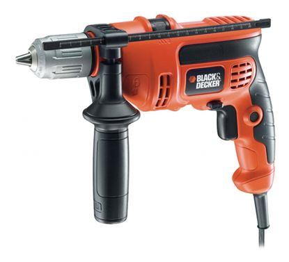 Picture of Black  Decker Hammer Drill 710w