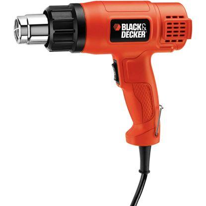 Picture of Black  Decker Heat Gun 1750W