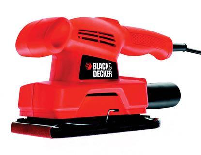 Picture of Black  Decker 13 Sheet Sander 135W