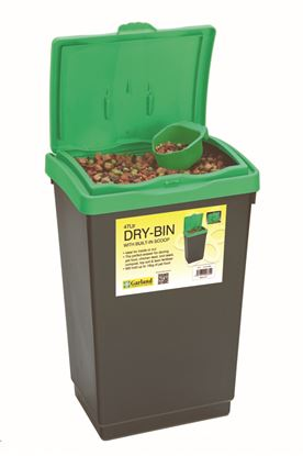 Picture of Garland Dry Bin 47L