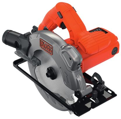 Picture of Black  Decker Circular Saw 1250w