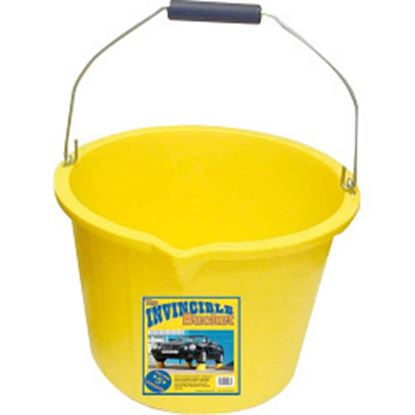 Picture of Invincible Bucket Yellow
