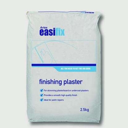Picture of Artex Easifix Finishing Plaster 2.5kg