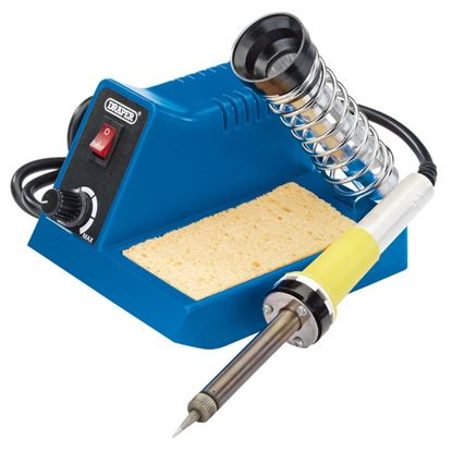Picture of Draper Soldering Station