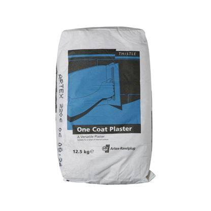 Picture of Artex Thistle One Coat Plaster 12.5kg