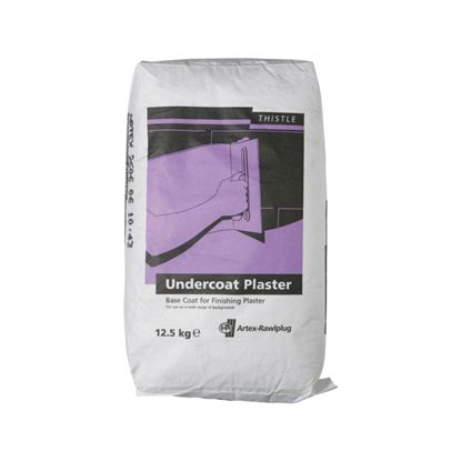Picture of Artex Thistle Undercoat Plaster 7.5kg