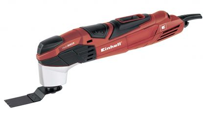 Picture of Einhell 200E Corded Multimaxx Red