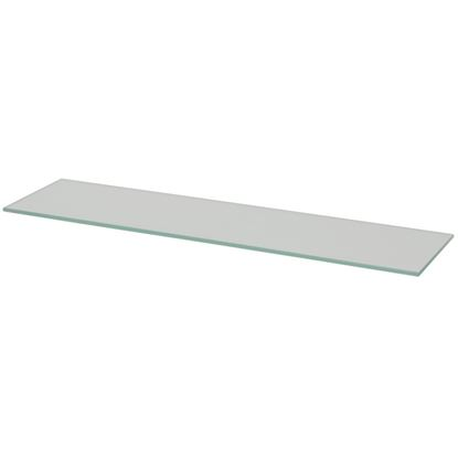Picture of Borganised 4XS Glass Shelf 60x15cm