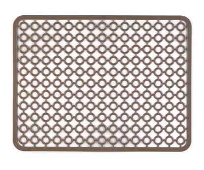 Picture of Plasticforte Sink Mat Grey 39 x 30