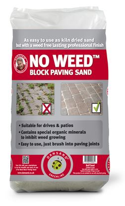 Picture of Dansand Paving sand 20kg