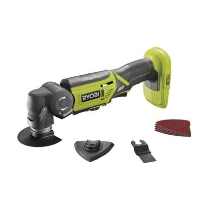 Picture of Ryobi One Naked Cordless Multi Tool 18v