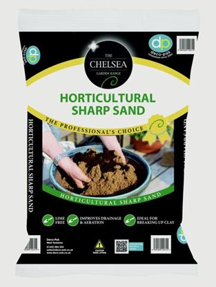 Picture of Deco-Pak Horticultural Sharp Sand Handy Pack