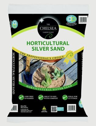 Picture of Deco-Pak Horticultural Silver Sand Handy Pack