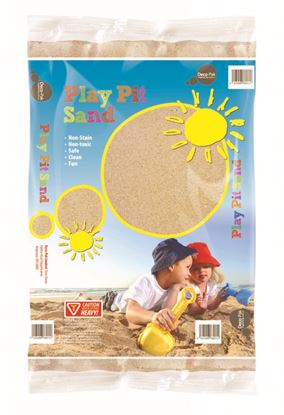 Picture of Deco-Pak Play Pit Sand Maxipack