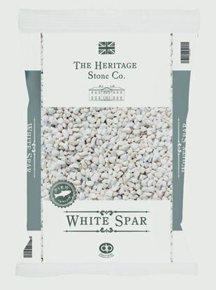 Picture of Deco-Pak White Spar Aggregate Maxpak