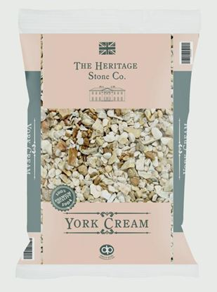 Picture of Deco-Pak York Cream Aggregate Maxpak