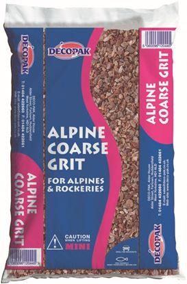 Picture of Deco-Pak Alpine Coarse Grit Handy Pack 5kg