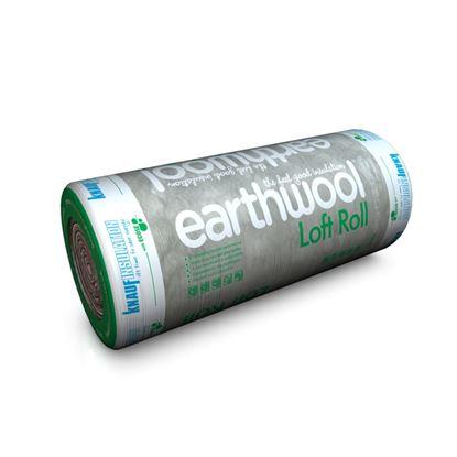 Picture of Earthwool Loft Roll 200mm x 3.88sqm