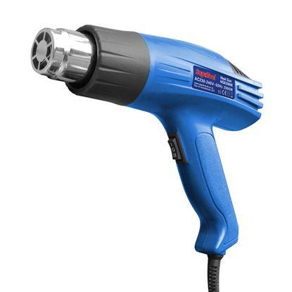Picture of SupaTool Heat Gun 2000W