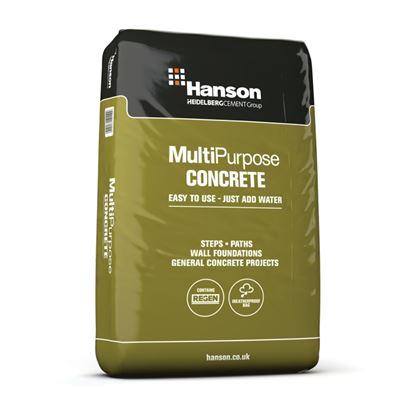 Picture of Hanson Multipurpose Concrete Maxi Pack