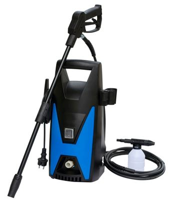 Picture of SupaTool High Pressure Cleaner 1650w105 Bar