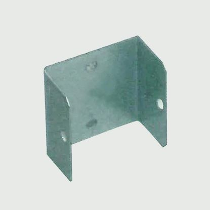 Picture of Picardy Fence Clip 52mm