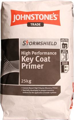 Picture of Stormshield Key Coat Primer Grey 25kg