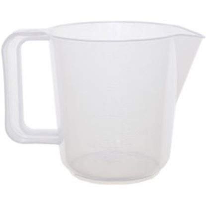 Picture of Whitefurze 1 Pint Measuring Jug Natural